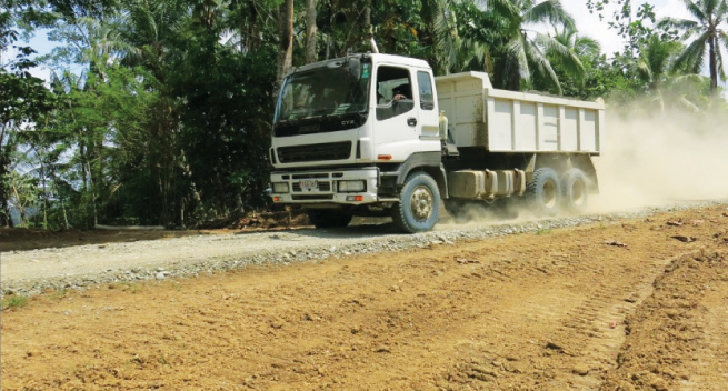 Challenges of Managing the Service Delivery Process in Nuku District